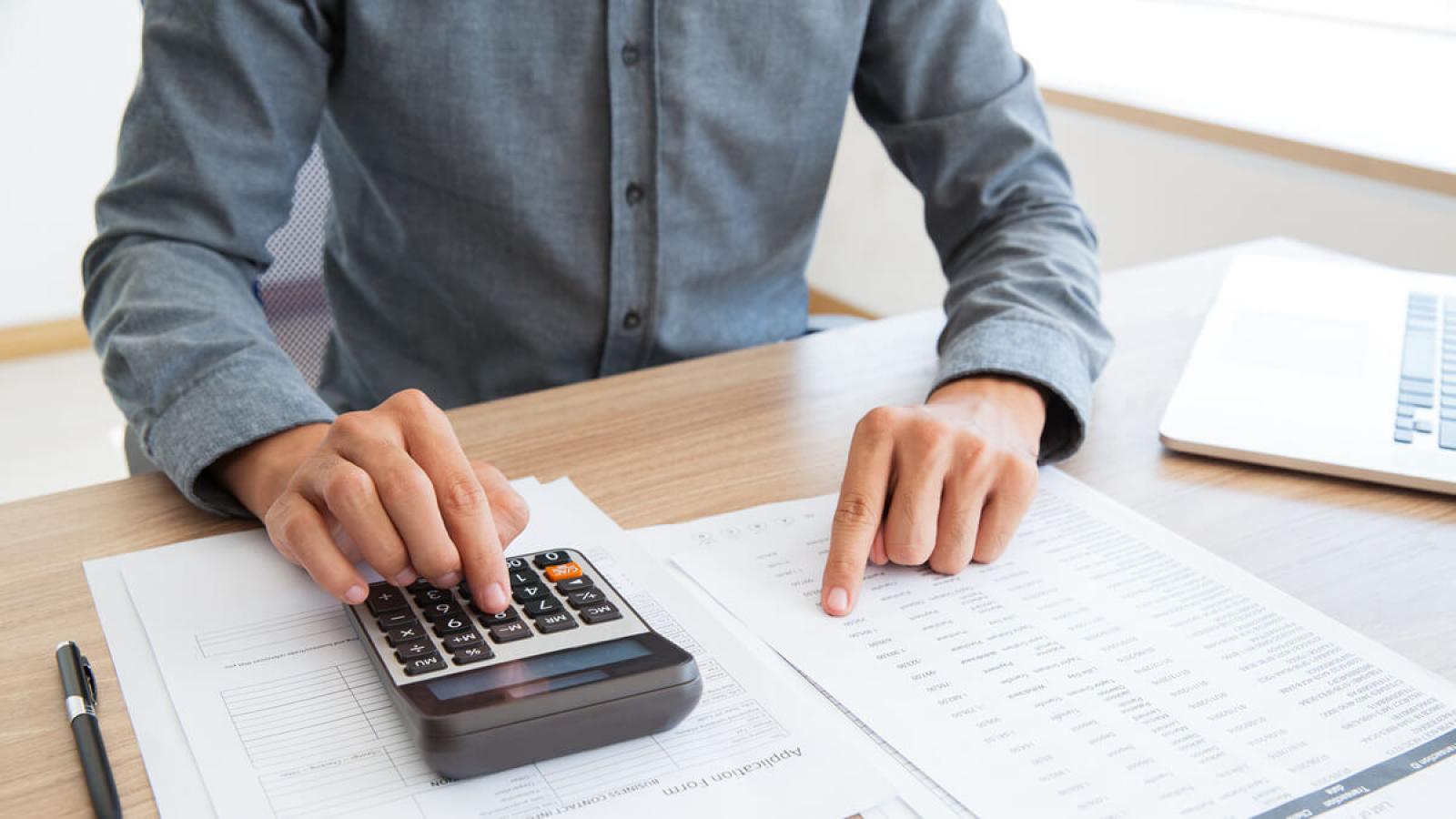 WebDFe - Quais são os impostos federais Conheça os principais